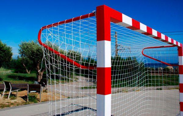 porteria balonmano fija speedcourts