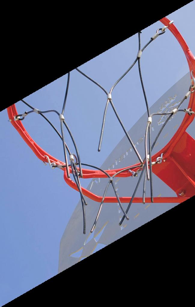 canastas de baloncesto street basket speedcourts