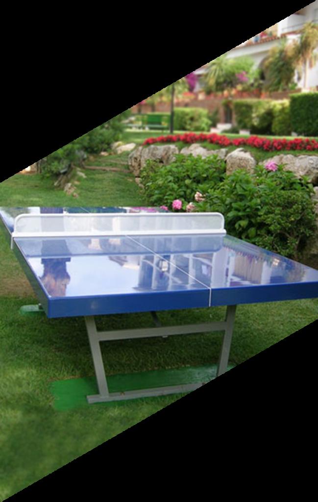mesas de ping pong antivandalicas speedcourts