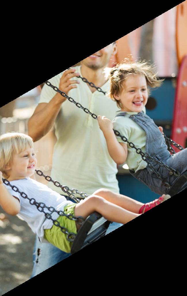 columpios parques infantiles speedcourts