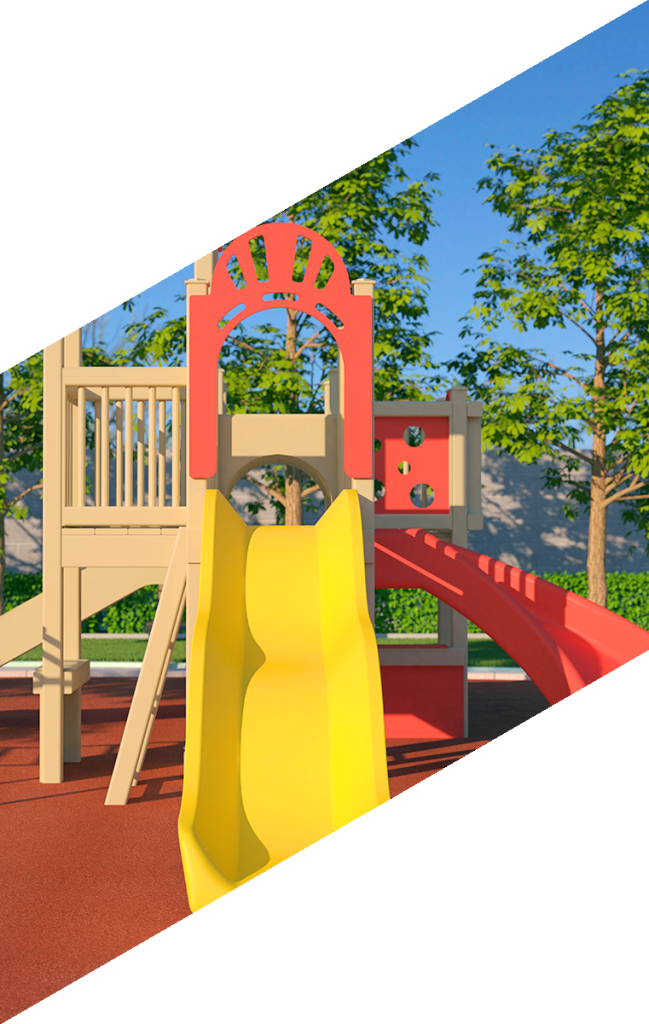 toboganes y torres parques infantiles speedcourts