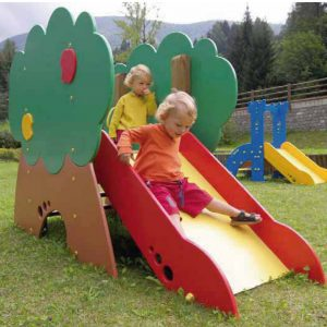 tobogan para parques infantiles TO220 speedcourts