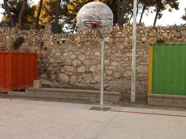 canasta baloncesto antivandalica speedcourts