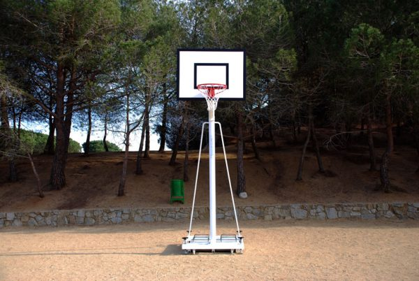 canasta baloncesto movil speedcourts