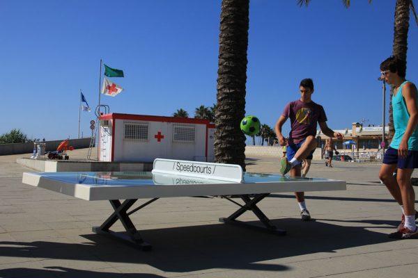 mesa futbol speedcourts