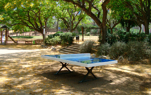mesa ping pong speedcourts