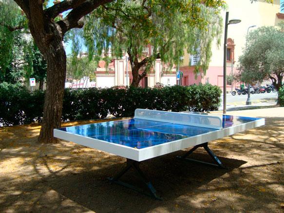 mesa pingpong antivandalica speedcourts