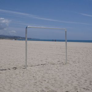 porteria futbol playa speedcourts