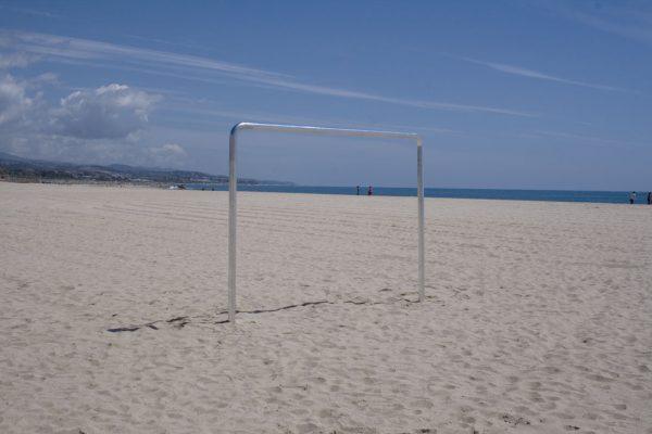 porteria futbol playa speedcourts