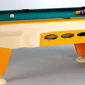mesa de billar speedcourts